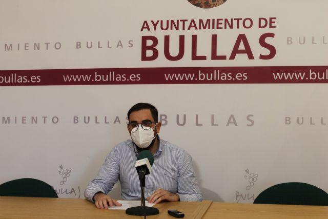 El Ayuntamiento de Bullas informa de nuevas medidas por el COVID-19 - 1, Foto 1