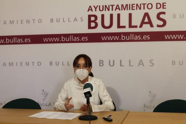 El Ayuntamiento de Bullas informa de nuevas medidas por el COVID-19 - 2, Foto 2