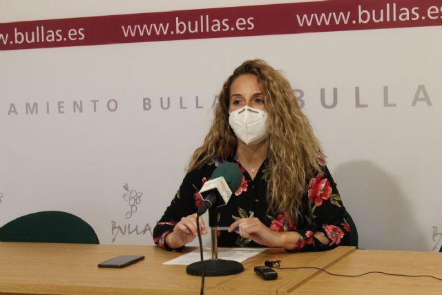 El Ayuntamiento de Bullas informa de nuevas medidas por el COVID-19 - 3, Foto 3