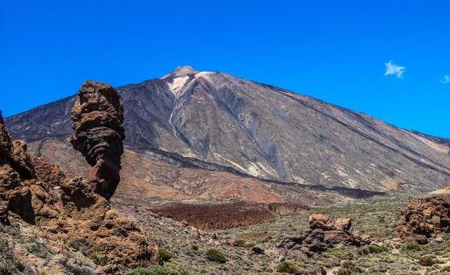 Canarias, Patrimonio de la Humanidad - 2, Foto 2