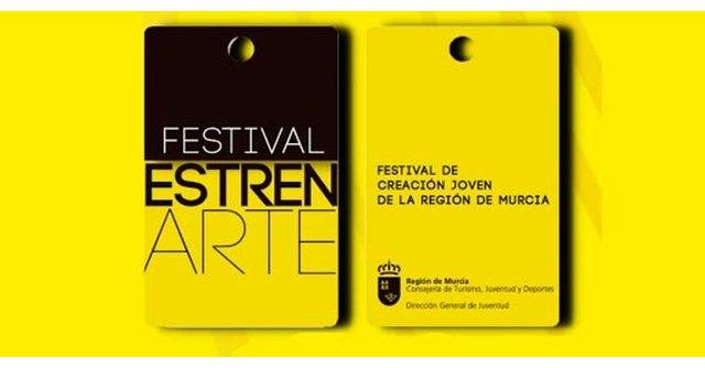 Súmate al Festival de Jóvenes Creadores de la Región de Murcia - 1, Foto 1