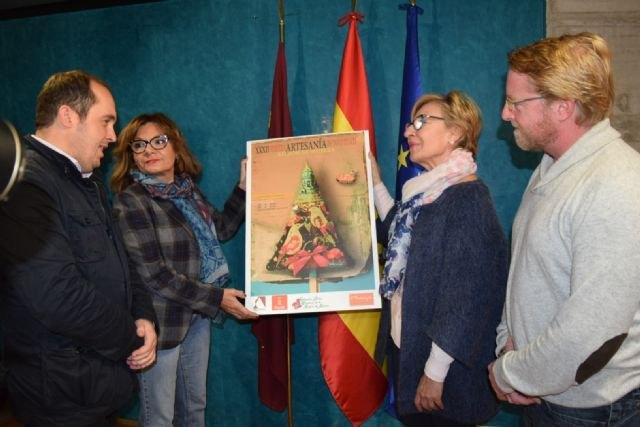 Artesanos de 15 municipios participarán en la XXXII muestra regional de artesanía de Navidad