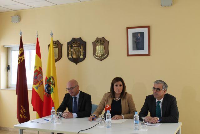 Redexis Gas invertirá cerca de 3,5 millones de euros para llevar el gas natural a Archena - 1, Foto 1