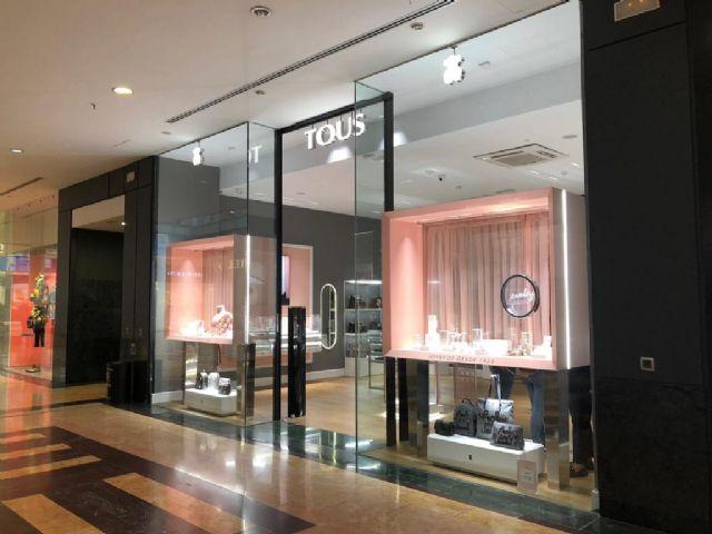 4feddcbf05e9 Klépierre incorpora la prestigiosa firma de joyería Tous a Nueva Condomina  - 1