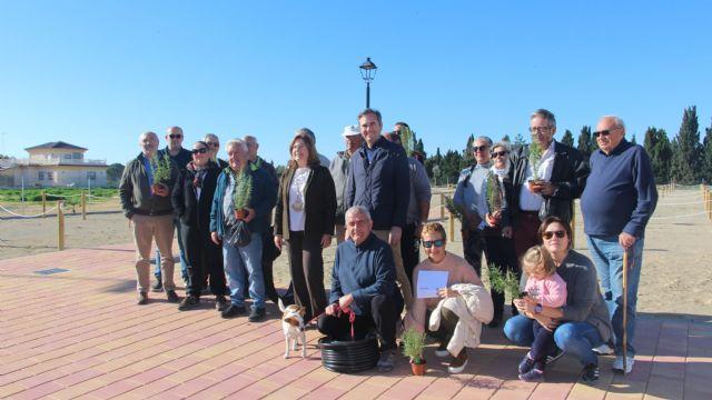 San Pedro del Pinatar estrena los nuevos Huertos Urbanos - 3, Foto 3