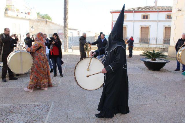 La UNESCO declara las tamboradas como Patrimonio Inmaterial de la Humanidad - 3, Foto 3