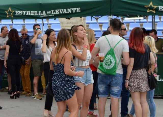 El 'DeCotilleo Festival', nominado en los premios de la música de la región de Murcia - 1, Foto 1
