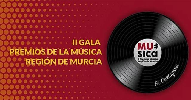 El 'DeCotilleo Festival', nominado en los premios de la música de la región de Murcia - 2, Foto 2