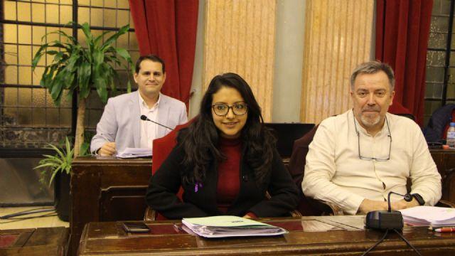 El Ayuntamiento celebrará la fundación andalusí de la ciudad a propuesta de Cambiemos Murcia - 1, Foto 1