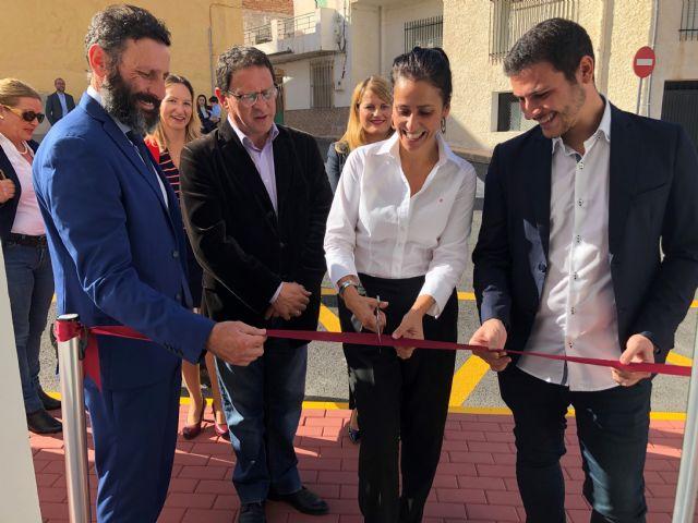 El primer alojamiento de turismo marinero de la Región abre sus puertas en Mazarrón, Foto 1