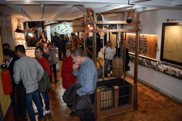 El museo Antonio Paredes homanejea a los mineros de Mazarrón y recrea la vida en torno a su actividad - 1, Foto 1