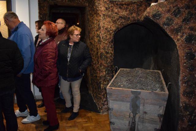 El museo Antonio Paredes homanejea a los mineros de Mazarrón y recrea la vida en torno a su actividad - 3, Foto 3