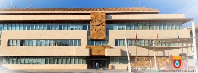 San Javier Respuesta Del Ayuntamiento De San Javier A Declaraciones Del Secretario De Estado De Medio Ambiente Hugo Morán Murcia Com
