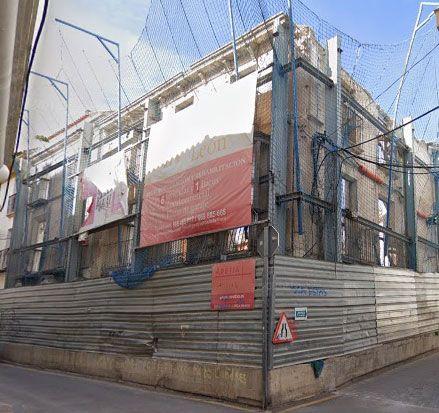 El equipo de Gobierno del Ayuntamiento de Lorca lleva al Pleno la aprobación definitiva del Plan Especial de Reordenación Urbana para la construcción del hotel 'Casa del León' - 1, Foto 1
