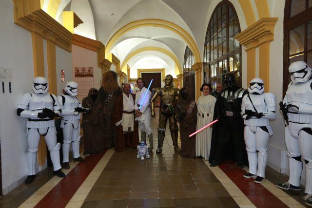 La Sinfónica de la UCAM lleva Star Wars a Murcia - 1, Foto 1