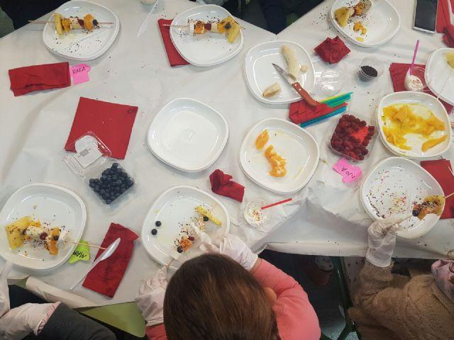 Cocina Creativa para los más pequeños - 1, Foto 1