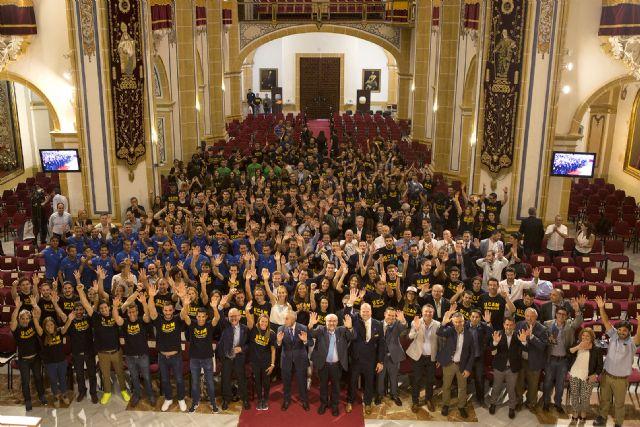 2016: el gran año del deporte UCAM - 2, Foto 2