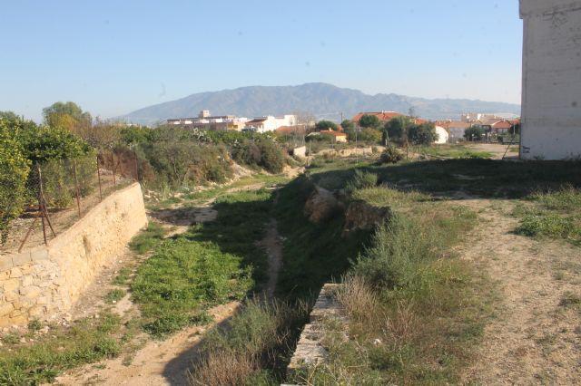 El Ayuntamiento licita las obras para el nuevo vial del Barrio de los Dolores, Foto 2