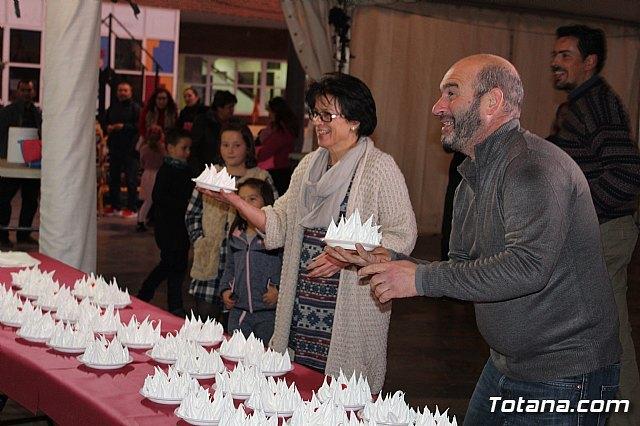 I tartazo solidario Tiro al plato, Foto 3