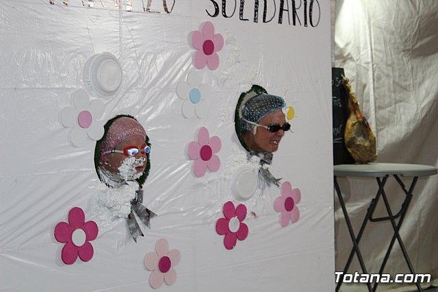 I tartazo solidario Tiro al plato, Foto 4