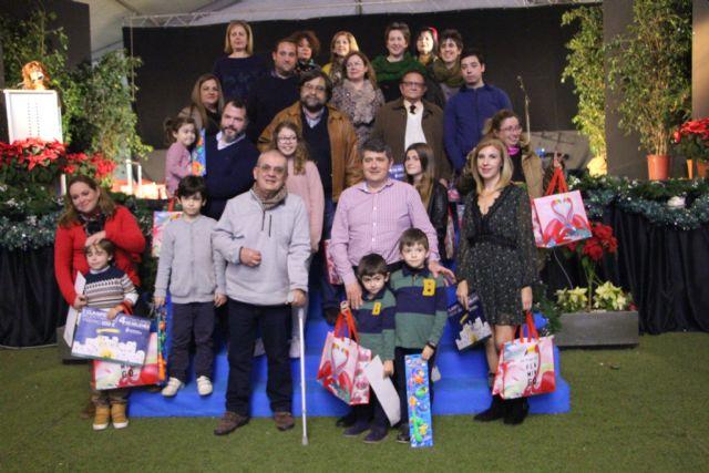 Diego López gana el IV Concurso de Belenes y Botitas Moda Infantil el de mejor escaparate navideño - 2, Foto 2