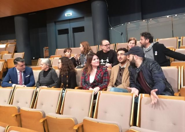 Arranca el Circuito Profesional de las Artes Escénicas de Cultura con 14 representaciones durante el mes de enero - 1, Foto 1