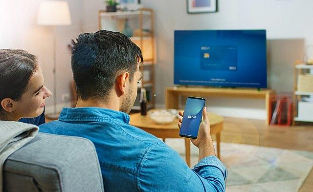 BBVA capta por canales digitales el doble de nuevos clientes en España respecto a 2019, hasta alcanzar 700.000 - 1, Foto 1