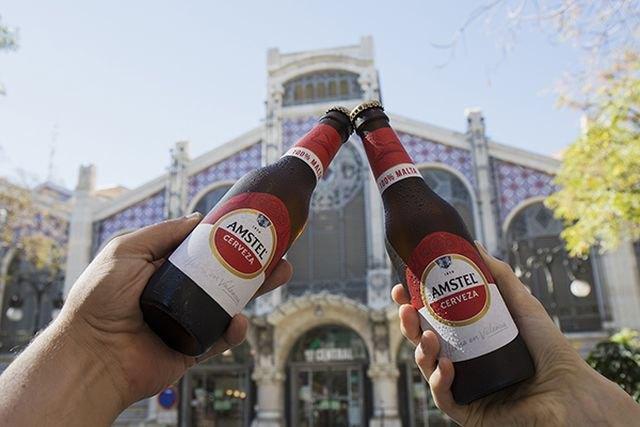 La cervecera Amstel hace balance de un ejercicio marcado por la pandemia - 1, Foto 1
