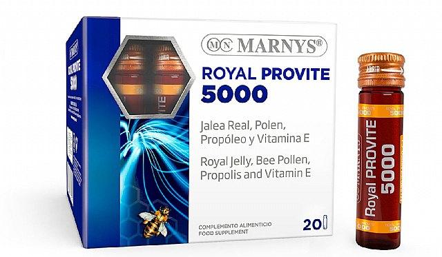 Royal Provite 5000 de MARNYS, un plus de vitalidad para terminar el año - 1, Foto 1