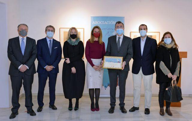 Nace la asociación Murcianos en Madrid para potenciar la ´marca Murcia´ - 1, Foto 1