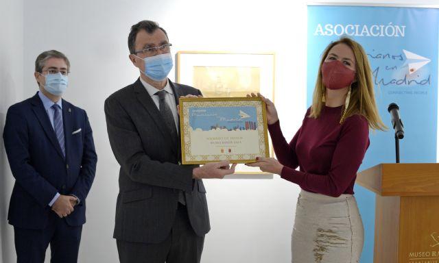 Nace la asociación Murcianos en Madrid para potenciar la ´marca Murcia´ - 2, Foto 2