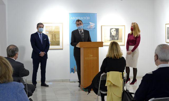 Nace la asociación Murcianos en Madrid para potenciar la ´marca Murcia´ - 3, Foto 3