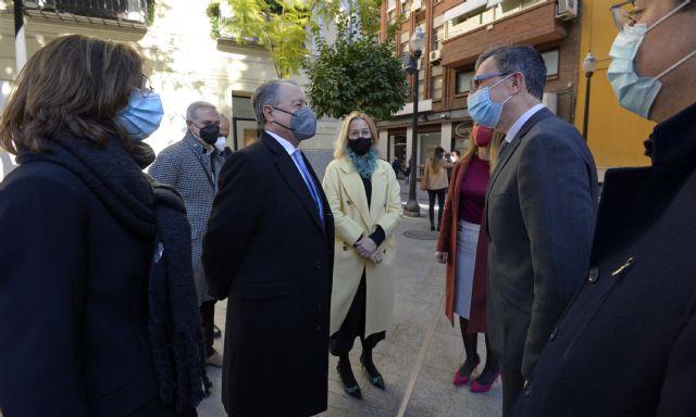 Nace la asociación Murcianos en Madrid para potenciar la ´marca Murcia´ - 4, Foto 4