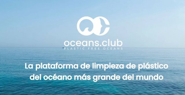 Nace Oceans.club para retirar plásticos del océano dando empleo digno a mujeres en India - 1, Foto 1