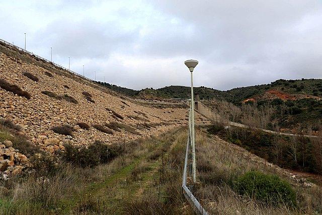 Cogolludo pide una mayor regulación del agua de los pantanos para no desperdiciar este bien tan preciado - 1, Foto 1