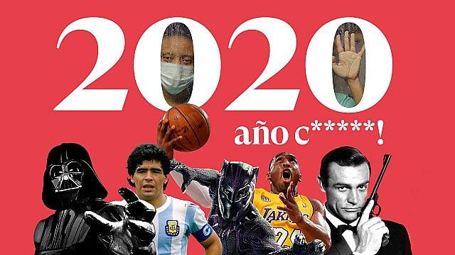Querido 2020: ¿Qué demonios te han hecho. C*****? - 1, Foto 1