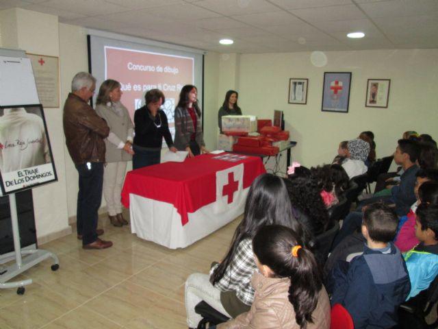Concurso de dibujo ¿Qué es para ti Cruz Roja? - 3, Foto 3