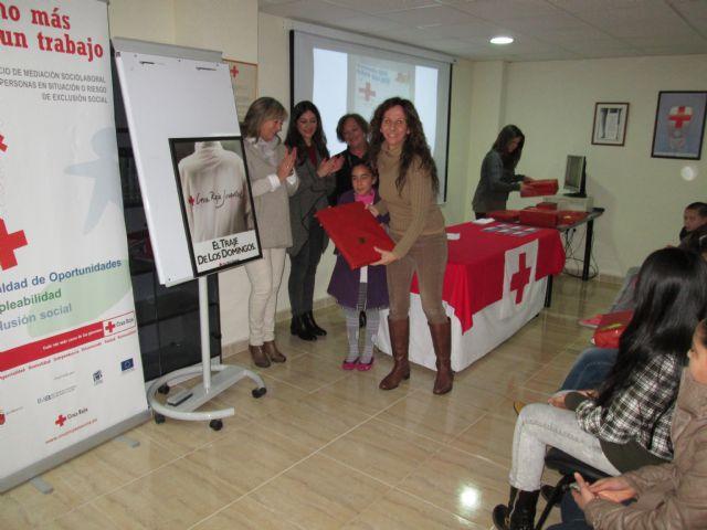 Concurso de dibujo ¿Qué es para ti Cruz Roja? - 4, Foto 4