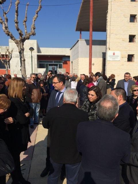 El nuevo consultorio de Zeneta dará servicio a más de 2.500 murcianos - 1, Foto 1