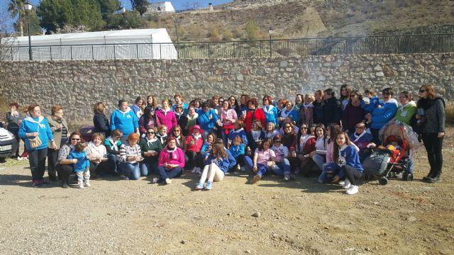 La consejera Adela Martínez-Cachá participa en las actividades de las fiestas patronales de Coy - 1, Foto 1