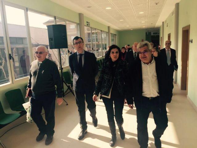 El nuevo consultorio de Zeneta ofrece una mejor atención sanitaria a 1.800 personas - 1, Foto 1