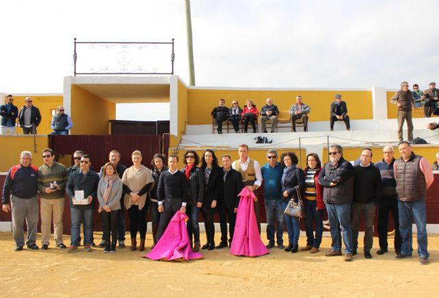 I Tentadero Solidario de Torre Pacheco - 1, Foto 1