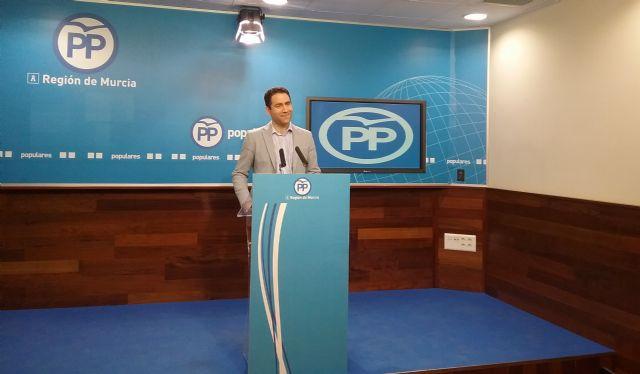 Teodoro García: La única emergencia que tiene Podemos es la de conseguir el poder a toda costa - 1, Foto 1