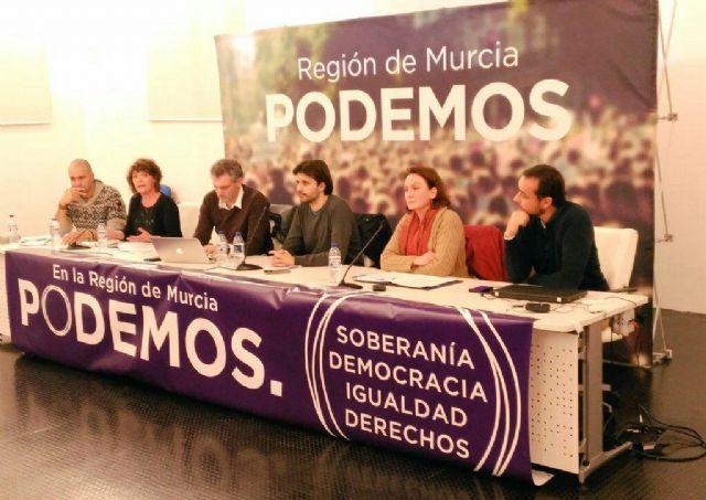Javier Sánchez: Es necesario un gobierno de cambio para acabar con las políticas de recortes que tanto sufrimiento han causado - 2, Foto 2