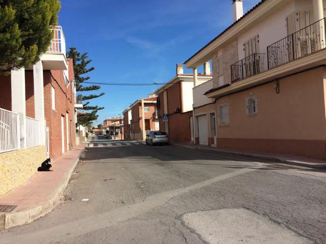 Se aprueba la ejecución de obras de parcheo selectivo en distintas calles de los barrios El Parral y San Francisco