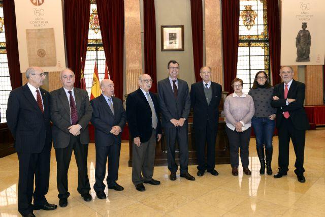 Renovación de los miembros del Consejo Económico Administrativo - 1, Foto 1