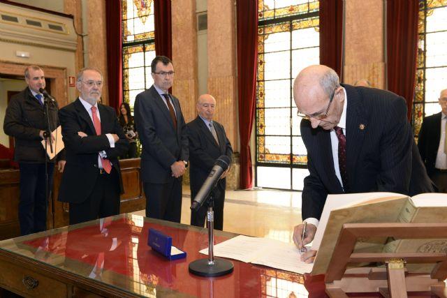 Renovación de los miembros del Consejo Económico Administrativo - 2, Foto 2