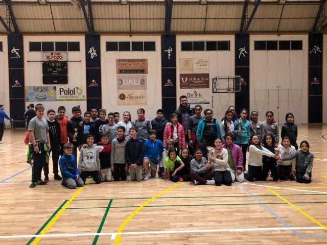 Resultados de la fase final local del Campeonato Alevín de Minibasket, Foto 2