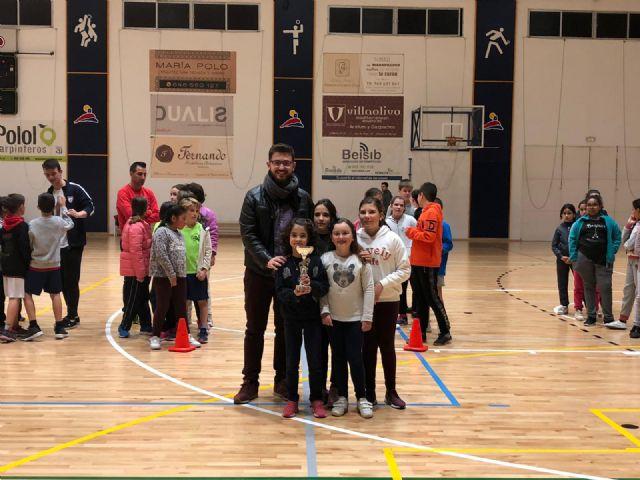 Resultados de la fase final local del Campeonato Alevín de Minibasket, Foto 5