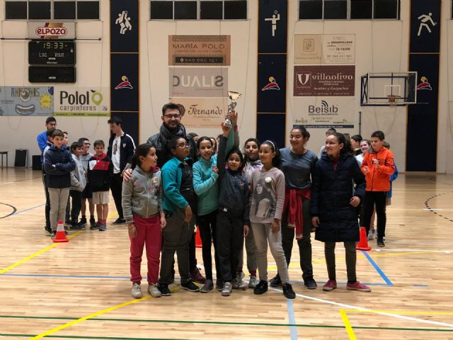Resultados de la fase final local del Campeonato Alevín de Minibasket, Foto 6